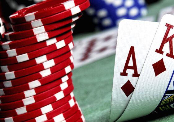 Card poker rating crypto casinos