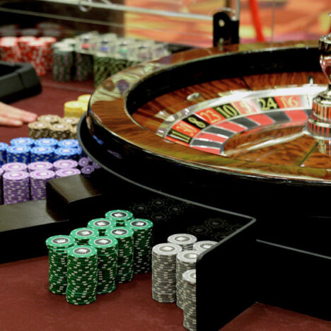 Which you don't have to do when you're playing best casino in prague