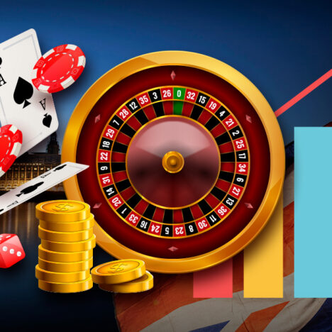 10 Benefits of Getting into the Online Casino Business