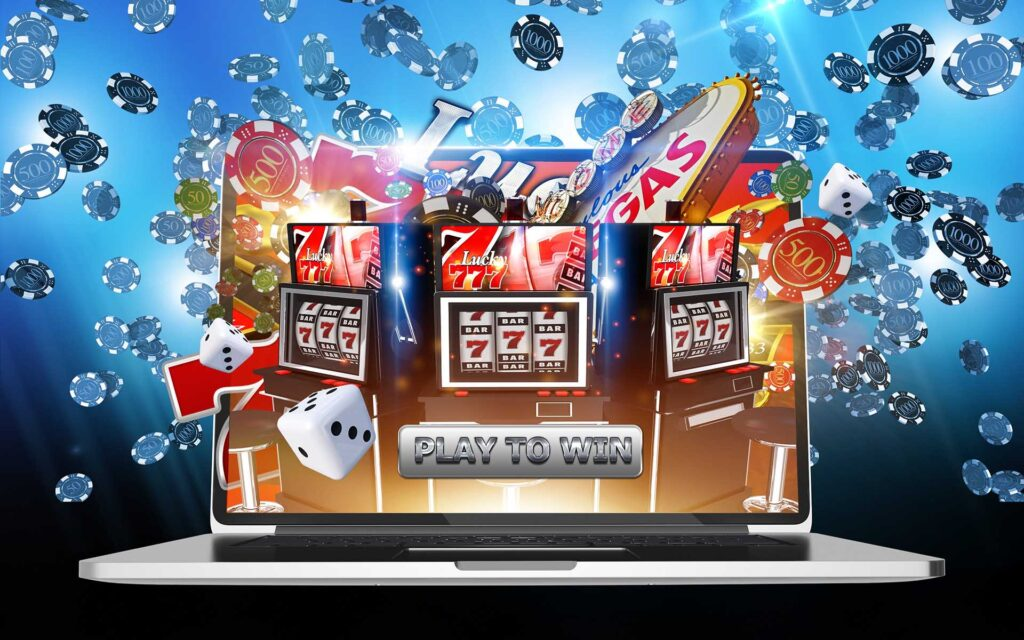 PlayAmo is an advanced online casino on the SoftSwiss platform